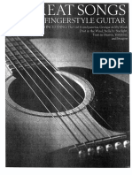 songbook - great songs for fingerstyle guitar.pdf