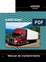 Manual de Mantenimiento Cascadia
