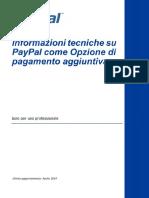 PP Option TechOverview