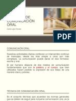 Técnicas de comunicación oral.pptx