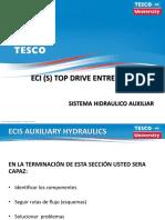 Eci Auxiliary Hydraulics (Spanish)