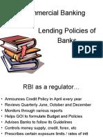32753705 Bank Lending