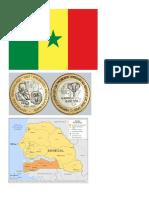 Historia de Senegal