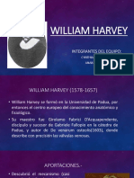 Exposición William Harvey