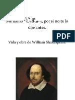 Williams Shakespeare Blanco