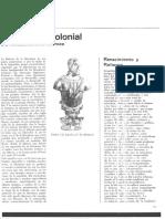 Literatura Colonial - Centro Editor de América Latina