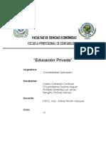 Trabajo Final Educacion Privada Modificado