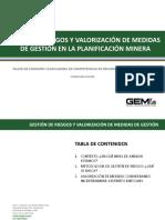 7 - Gestión de Riesgos en PM - C. Lichtin - GEM