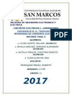 Informe Final 6 Lab. Circuitos Electricos