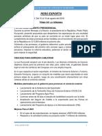 PERÚ EXPORTA n°173