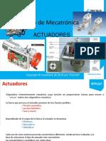S11 - Actuadores electricos