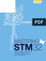 Mastering Stm32 Sample