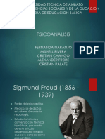 PSICOANALISIS (1)