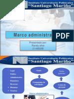 marcoadministrativo