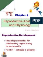 Ch 5 Ana Physio Edited Fr Dyana