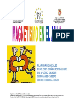 Magnetismo CEIP El Recuerdo