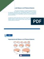 Caracterizacion de Los Niveles de Educacion Inicial y Preprimario y Sus Modalidades de Atencion