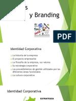 Expo Branding