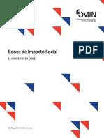 Bonos de Impacto Social Chile