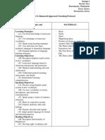 protocol-teachingactivitybeforereading docx