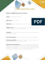 Formato Para Elaboración de Reseña (1)