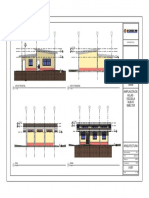 Impresión1 - Plano - A-001 - Arquitectura