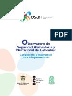 Observatorio de Seguridad Alimentaria y Nutricional en Colombia.pdf