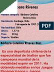 BARBARA RIVERO