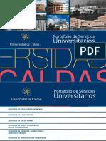Portafolio_servicios_universitarios Universidad de Caldas