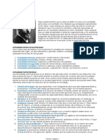 Henri Fayol - Teoría de Las Organizaciones