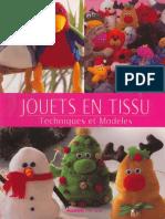 Jouets en Tissu1