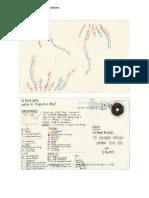 All Dear Data Samples