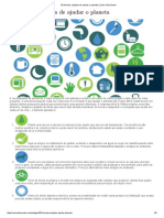 50 Formas Simples de Ajudar o Planeta