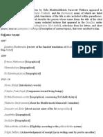 articles written by srila prabhupada