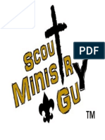 Scout Ministry Guy Daily Devotional eBook version