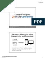 3f12a90a68c7a7c08c0b30e11a477380 Color and Consistency