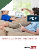 Making Solar Smarter