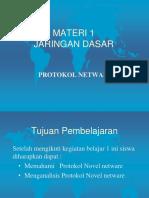 Materi 2.1