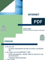 Modulo Internet