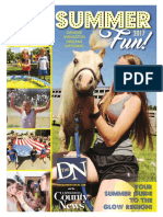 Summer Fun Guide 2017