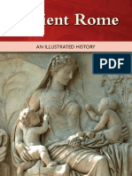 Ancient Rome - An Illustrated H - Marshall Cavendish