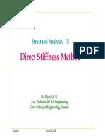 SA3 Module3 DirectStiffness-s