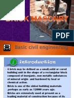 Group2 Civil s1s2 Ce Brick Masonry