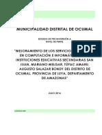 Pip Ocumal