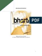 Bharti Report