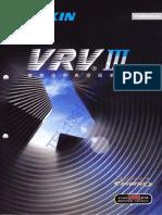 VRV Sample