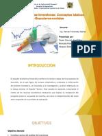ANALISIS FINANCIERO ECONOMICO