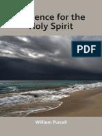 4 - Evidence for the Holy Spirit.pdf
