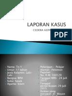 LAPORAN KASUS CKS.pptx