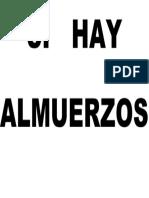 Doc1ALMUERZOS